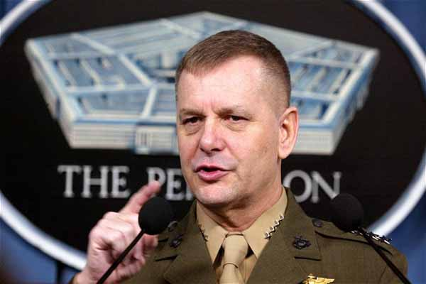 Retired US General under investigation over Stuxnet virus