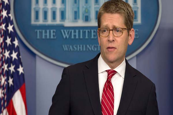 Carney says new designations not violation of Iranian agreement