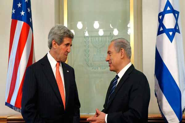 John Kerry admits cynicism in Mideast peace push