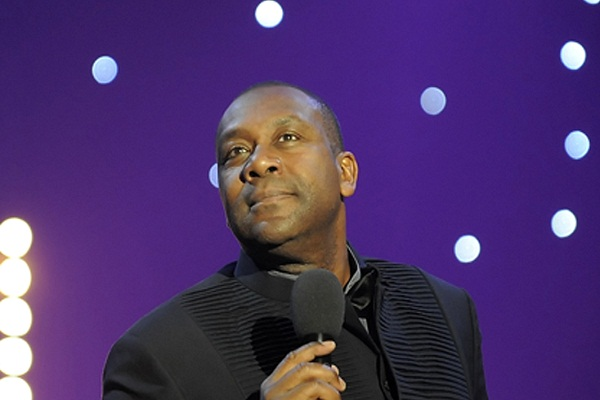 Lenny Henry will be hosting the WFA