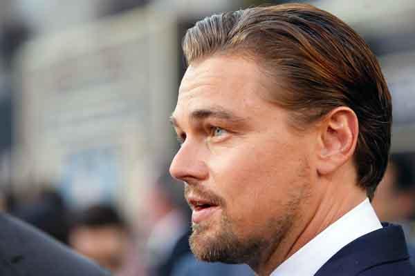 Leonardo DiCaprio, Christie's to hold auction