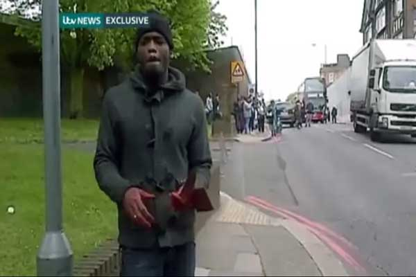 London Terror Suspect Detained By Kenya In 2010