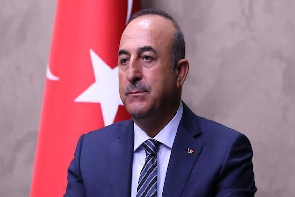 Mevlut Cavusoglu clears air with NATO allies