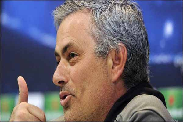 Mourinho confirmed as Chelsea boss