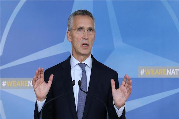 Latest NATO Russia Council focuses on Ukraine, Afghanistan