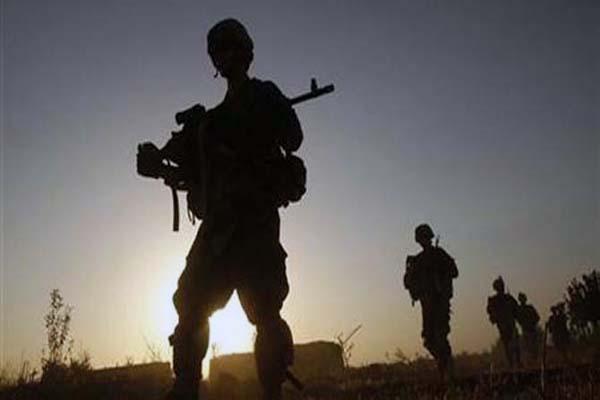 NATO soldier dies in Afghanistan