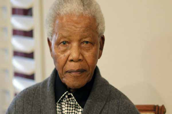 Mandela spends fourth day in hospital