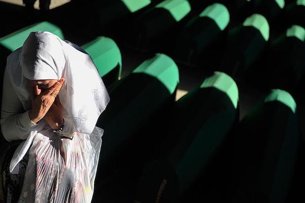 Dutch appeals court holds government liable in Srebrenica massacre
