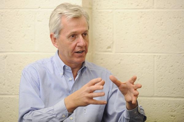 Enfield MP slams BNP 'scaremongering'