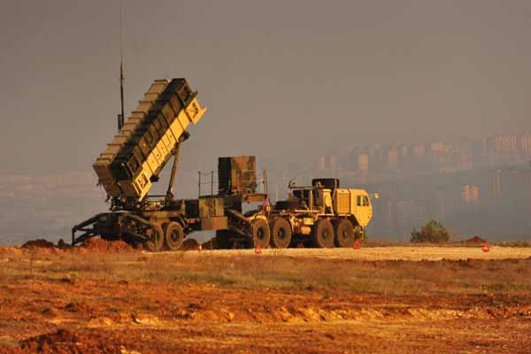 ASELSAN to produce missile systems like Patriots