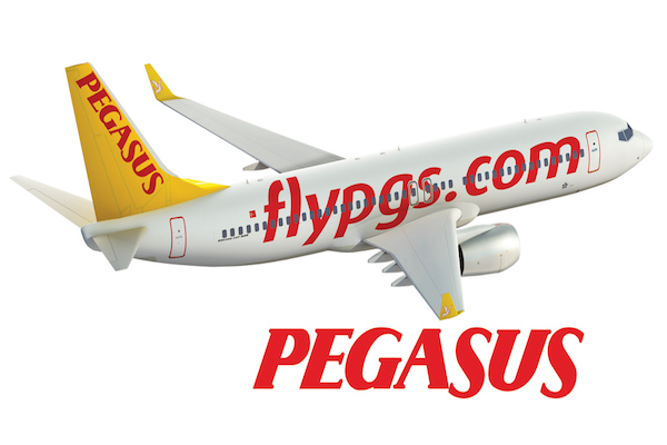 Meet Pegasus Airlines at WTM