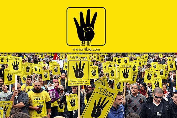 "Turkish companies compete for ""R4BIA sign"" as brand"