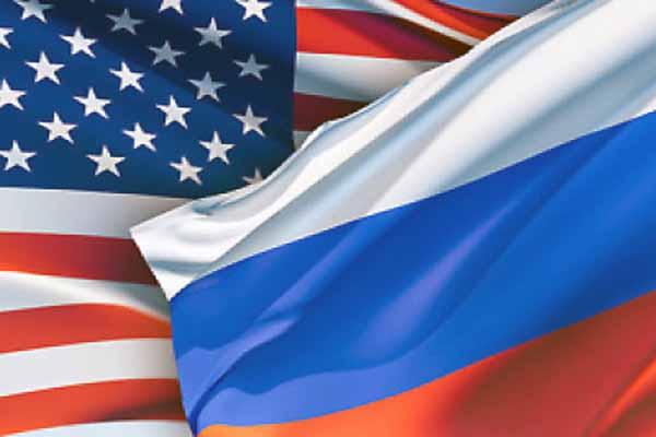 Russia hits back at US