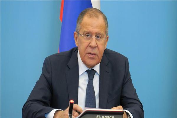 Russia backs more observer states in Astana process