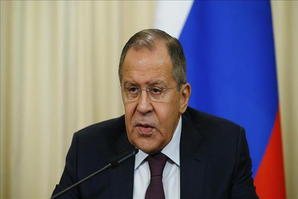 Russia hopes Syrian dialogue summit