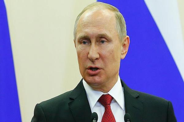 Russian President Vladimir Putin to seek 4th term as president