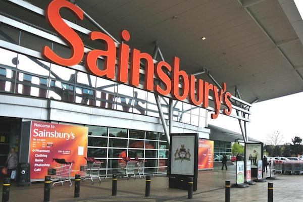 Sainsbury Cuts Jobs as Brexit