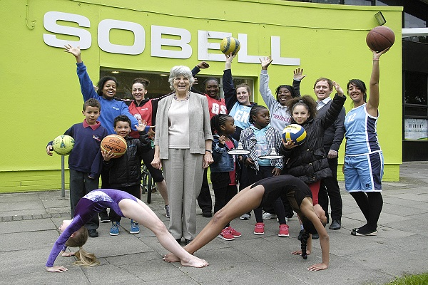 Islington's Sobell set for summer makeover
