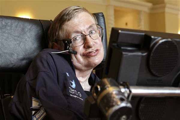 Stephen Hawking joins academic boycott of Israel