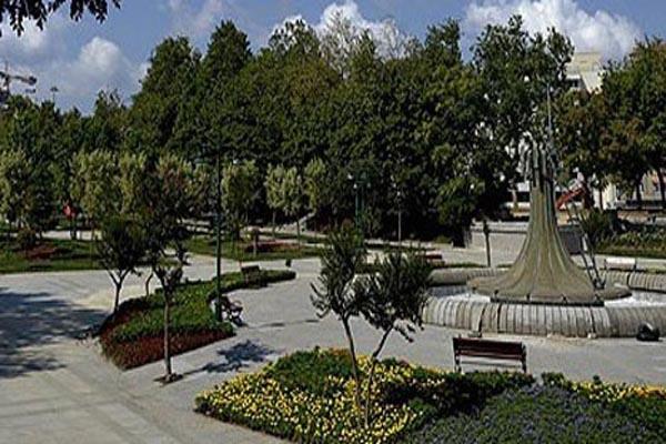 Gezi Parki set to open to public on Sunday