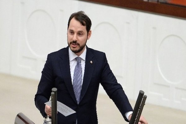 Albayrak, We will continue seismic exploration in the licensed areas of the TRNC""
