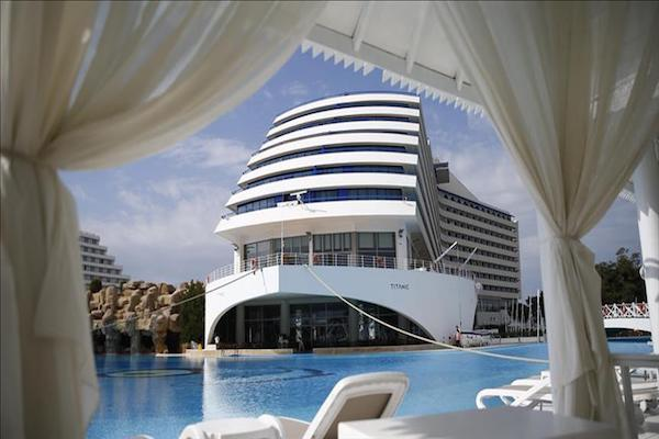 Turkish company buys German tour operator