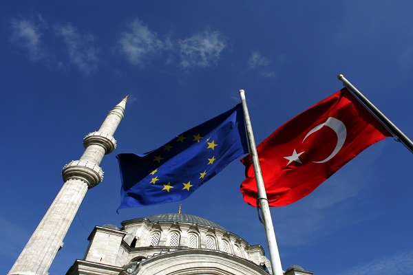 Turkey starts new round of EU talks