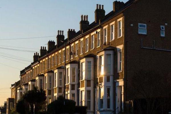 UK house price rises picking up, says Halifax