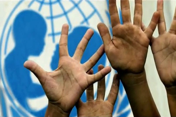 UNICEF links new polio cases to Lake Chad insurgency