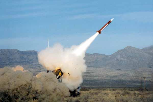 China tests new hypersonic missile carrier