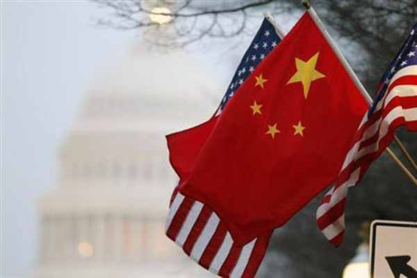 United States and China deepen military ties
