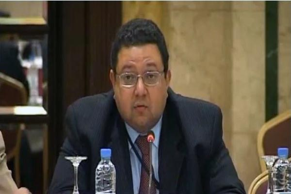 Ziaad Bahaa el-Din appointed as Egypt's interim PM