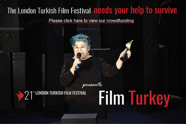 The London Turkish Film Festival crowdfunding campaign