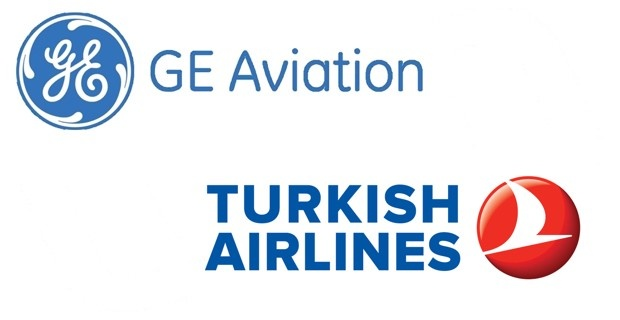 Turkish Airlines and GE Aviation sign engine agreement
