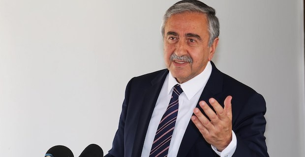 President of Cyprus Akıncı says, We can create a new Cyprus for the next generation