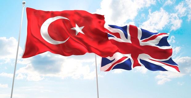 Recep Tayyip Erdoganis to visit the UK next week