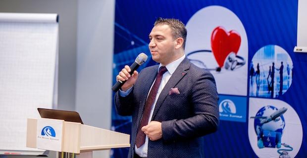 Ata Vizyon Sağlık will treat 100,000 British citizens in the Thermal Health Centres in Turkey