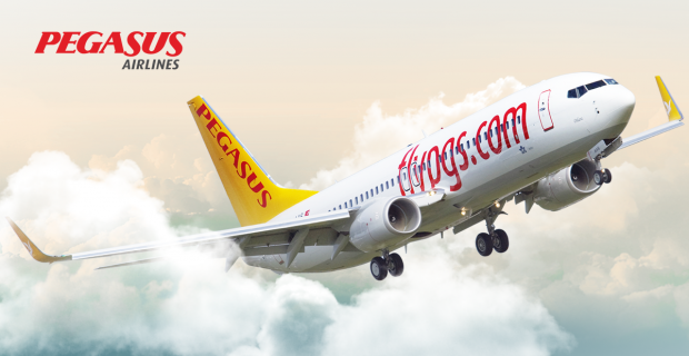 Pegasus launches flights to two popular destinations  on the Arabian Gulf: Muscat and Dammam