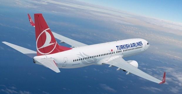 Turkish Cyprus, Azerbaijan first stops from mega airport