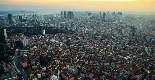 Turkish housing sales up in July