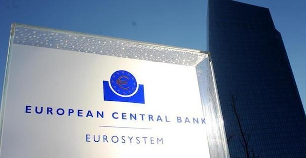European Central Bank holds interest rates unchanged