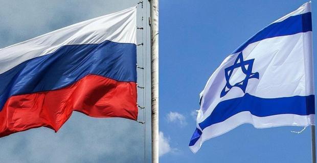 Russian, Israeli security secretaries meet in Moscow