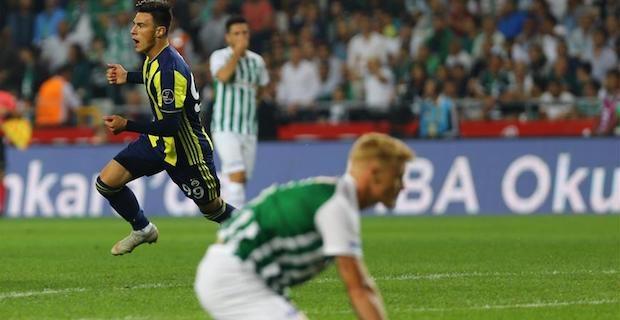 Istanbul powerhouses win in Turkish Super Lig