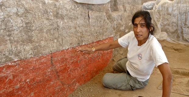 The Curious Case of Çatalhöyük exhibition in London