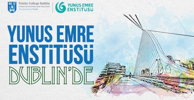 Yunus Emre Institute opened a new office in Dublin