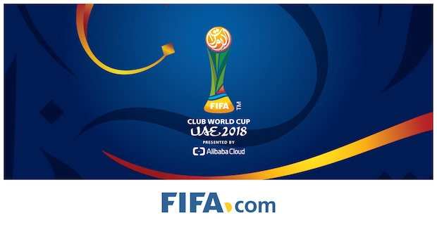 FIFA 2018 Club World Cup set to kick off