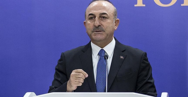 Turkish Foreign Minister,  Turkish citizens deserve visa-free travel to EU