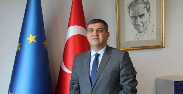 Turkey's membership will make EU a global power