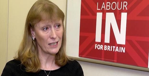 8th MP quits British Labour Party for breakaway group