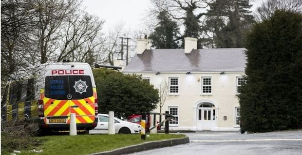 St Patrick's Day, Three dead at Cookstown hotel event